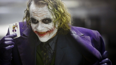 WHY SO SERIOUS? ANAMNESIS PARA DURJANA