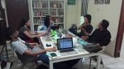 Klub Menulis Kamisan Pabrikultur