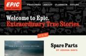 epicmagazine, cara baru menyelamatkan jurnalisme ?