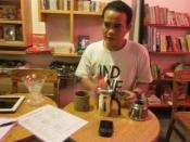 Derby Sumule (Coffeewar): Memunculkan Potensi Kopi
